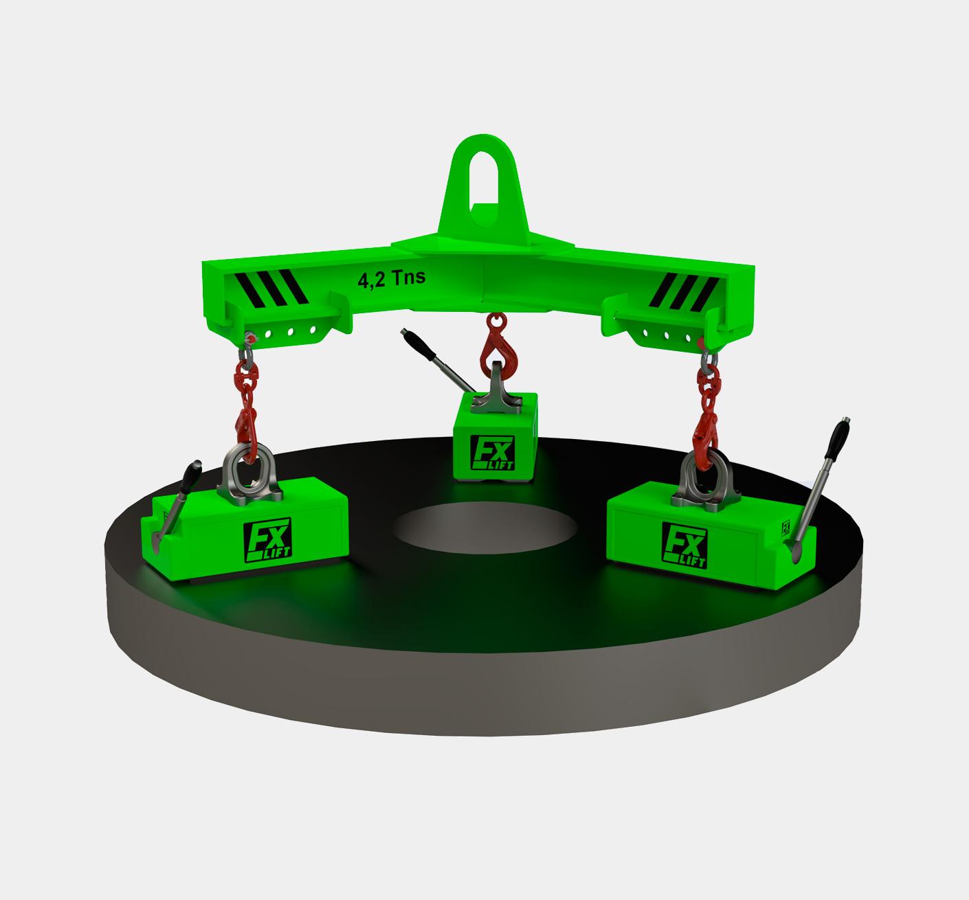 balancin-imanes-mover-bobinastumbadas